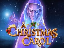 A Christmas Carol от разработчика Betsoft с режимом автоигры