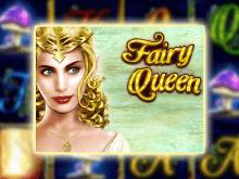Королева Фей – лучший игровой автомат